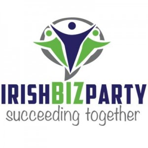 Irish Biz Party