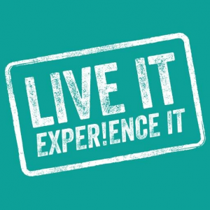 Live It Experieince It
